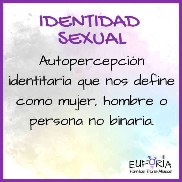 03 Identidad sexual
