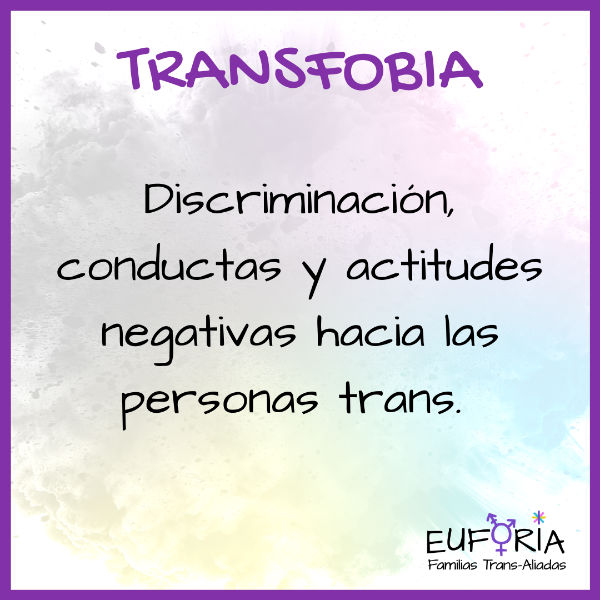 18 Transfobia
