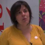 Natalia Aventín – Cursos de verano de la Universidad de Málaga 2018