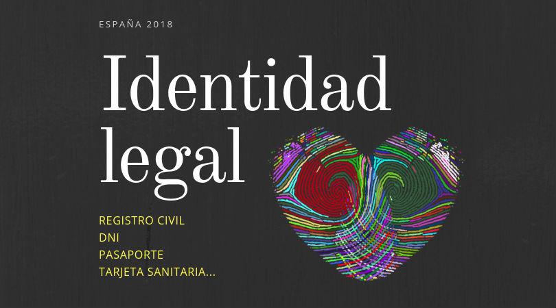 La identidad legal