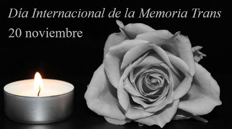 En vuestra memoria