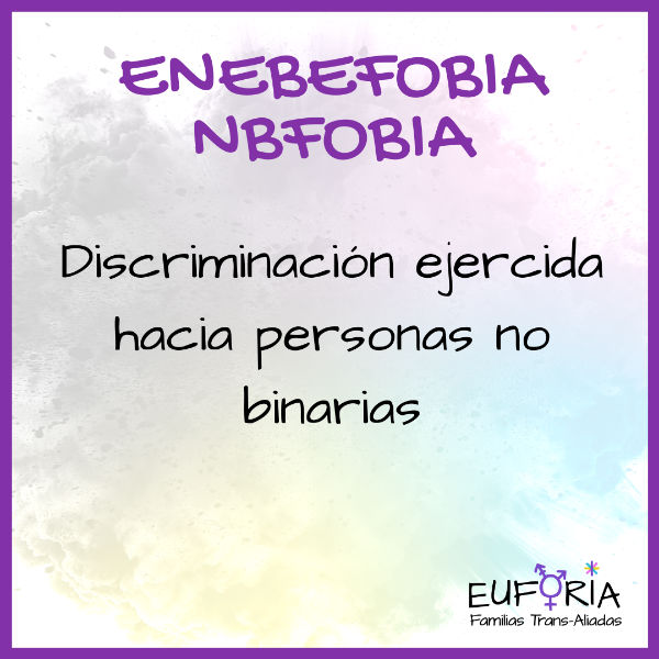 19 Enebefobia - NBfobia