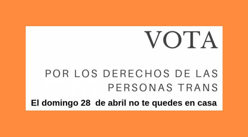 ¿A quién votar?