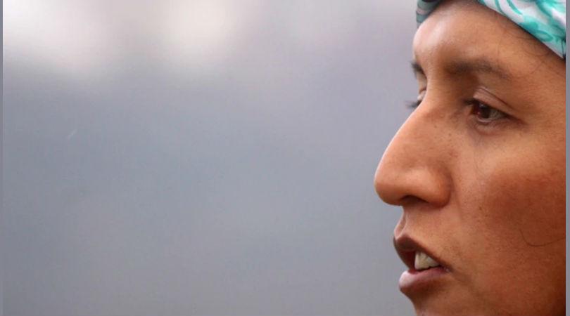 'Soy una mujer intersexual', un silencio que se rompe y un tema que llega por primera vez al Encuentro Nacional de Mujeres