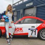 Charlie Martin, la piloto que aspira a ser la primera conductora trans en competir en Le Mans