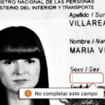 Ni varón ni mujer: a un paso de quitar el género en los documentos de identidad