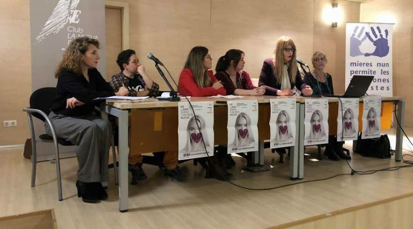 """Yosune Álvarez: """"Los derechos sexuales han de ser iguales para todas las personas"""""""