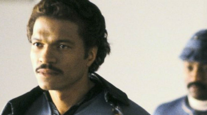 "Billy Dee Williams, el mítico Lando Calrissian de 'Star Wars', se identifica como ""género fluido"""