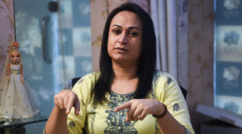 La peluquería que cambia la visión de las personas trans en Pakistán