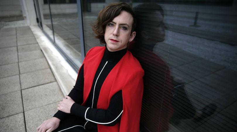 """""""Mucha gente se sorprende al saber que soy trans. Imagina cuando se enteran de que soy informática cuántica"""""""