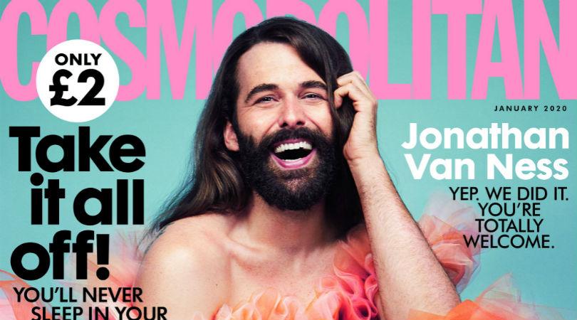 Revistas sin género
