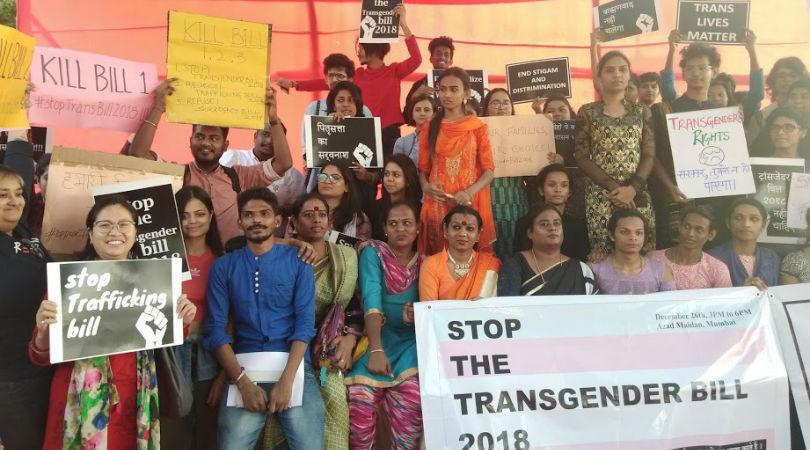 El activismo de la India se moviliza contra la ley trans aprobada por el Parlamento por ignorar sus reivindicaciones
