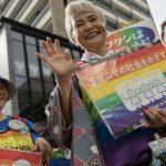 Japón respalda que las personas transexuales usen el baño que coincida con su género