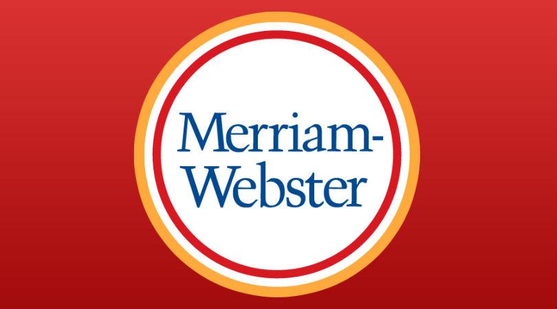 Merriam-Webster elige el pronombre neutro como palabra del año