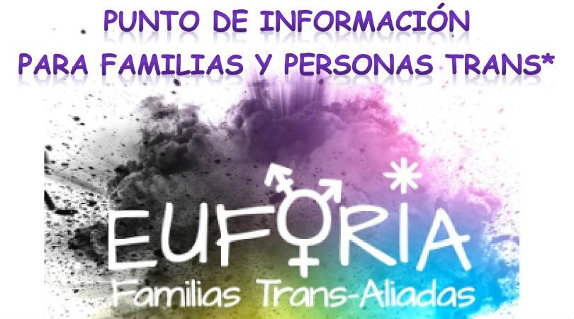 Punto de Información para familias y personas Trans - Tafalla @ Casa de Cultura Tafalla