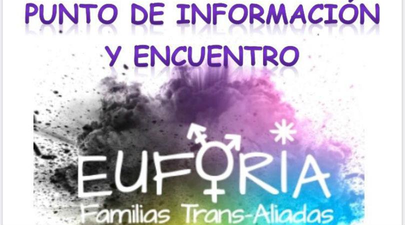 Punto de Información y Encuentro - Tudela @ Centro Cívico El Molinar