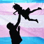 Ser papá de una niña trans: la historia de Miguel y Sofía