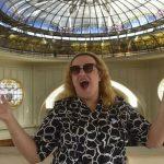 De tenor a soprano, la argentina transexual que brilla en el Teatro Colón