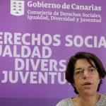 Los formularios públicos en Canarias serán inclusivos y reconocerán la diversidad sexual