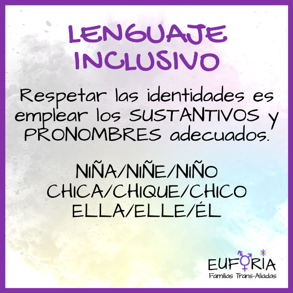 20 Lenguaje inclusivo