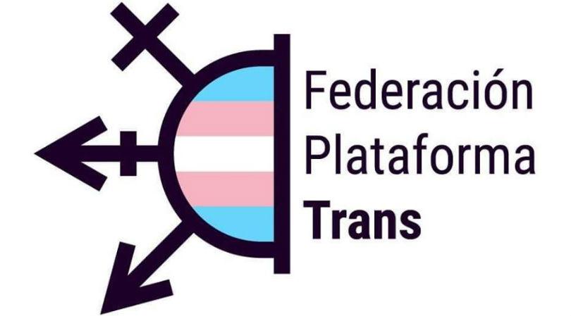 Apoyo de profesionales de distintas disciplinas a la Propuesta de Ley Trans Estatal Integral y Tranversal de la Federación Plataforma Trans