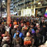 Barcelona se vuelca en ayudar a las personas trans