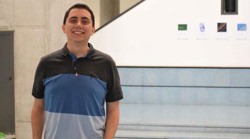 """Danilo Borges: """"El sufrimiento de personas trans está muy unido a la construcción social de la familia"""""""