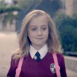 """Conoce a Cloe, la niña trans que protagoniza """"My Passenger"""", el vídeo debut de Trezor"""