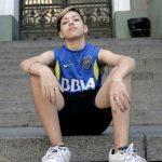 La historia de Facha, el chico trans que inspiró una nueva ley porteña