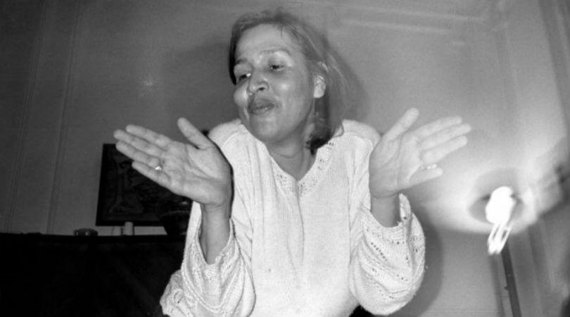 Una mariposa travesti: a cuatro años de la muerte de Lohana Berkins