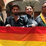 Tarda 45 minutos el cambio de identidad de género en Puerto Vallarta