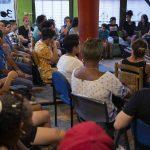 Uruguay: Formación laboral para personas trans: una nueva iniciativa brinda herramientas para revertir las desigualdades