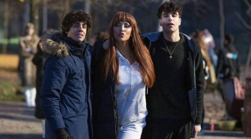 Vuelve La Veneno: así es la serie que trae a 2020 el icono transexual de los noventa