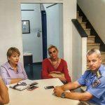 Caso mujer trans maltratada en unidad penal argentina: se acordó capacitación en identidad sexual