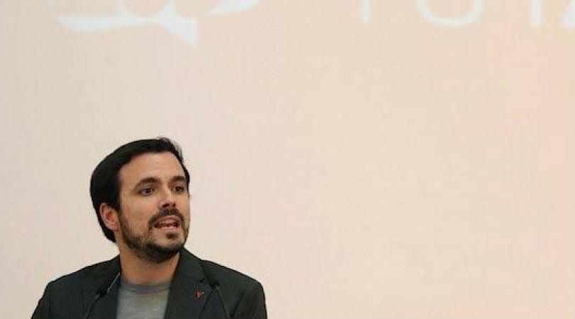 La dirección de Izquierda Unida aprueba la expulsión del Partido Feminista de España