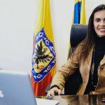 Primera mujer trans como alcaldesa de Bosa