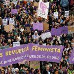 Los feminismos enfrentados