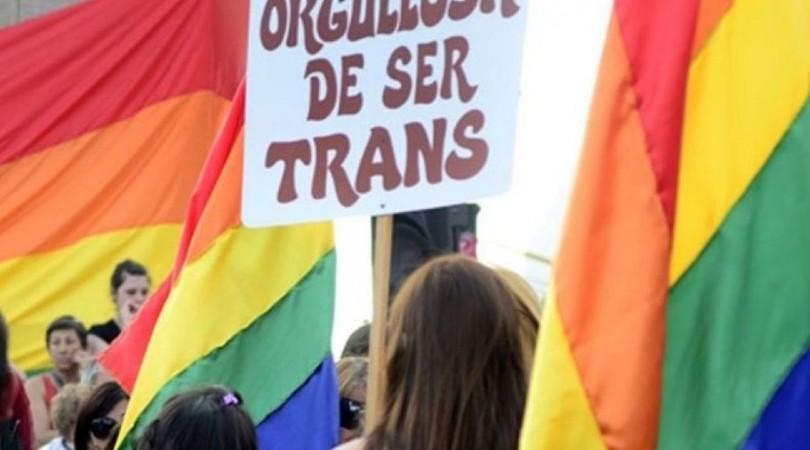 En el camino de la integración social de las personas trans