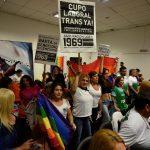 La inclusión laboral trans, clave en la agenda de género argentina 2020