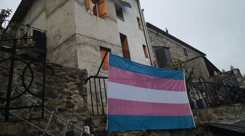 Día internacional de la visibilidad trans 31M