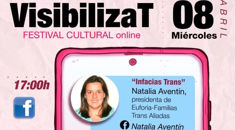 VisibilizateT 'Infancias Trans'