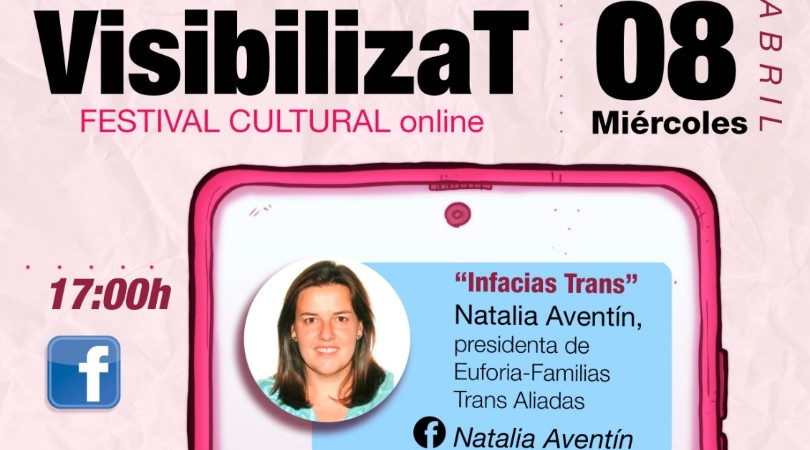"VisibilizateT ""Infancias Trans"" - Facebook @ Facebook"