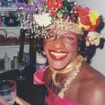 No al Whitewash (blanqueamiento) de Marsha P Johnson