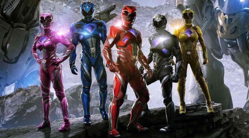 Power Rangers, el próximo rebbot podría incluir a la primera ranger trans