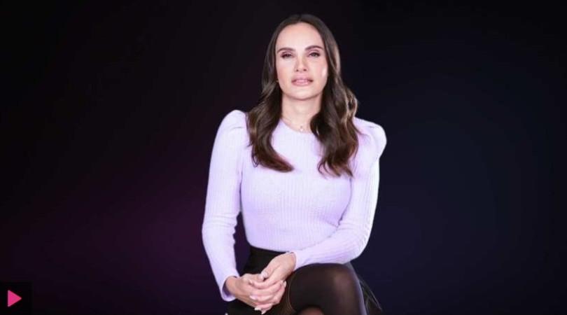 Raquel Becerra manda contundente mensaje sobre la falta de actrices trans en el cine y la tv