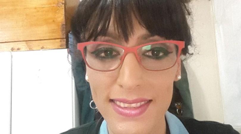 """El relato de Julieta Antúnez Ríos, la enfermera trans en el combate contra el coronavirus: """"El Covid-19 no te pregunta de qué partido, religión, raza o sexo sos"""""""