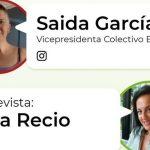 Tina Recio entrevista a Saida García, vicepresidenta de Euforia FTA