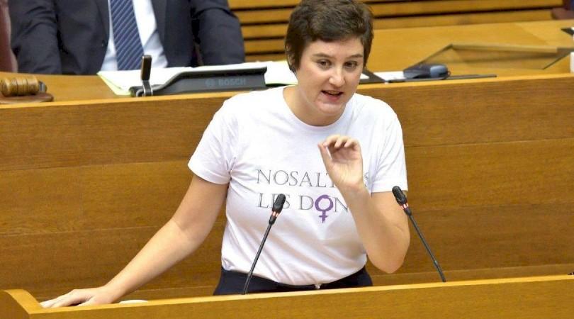 Unides Podem reclama que se refuerce la formación de la policía local y autonómica como dicta la ley trans