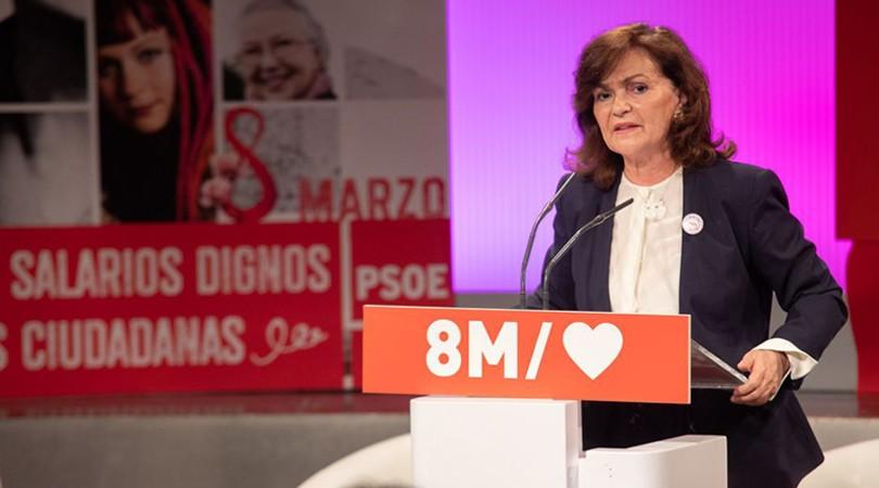 El PSOE y la ofensiva contra las mujeres trans (negando derechos)