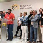 Canarias: El Parlamento tramitará una ley para dar protección integral a personas trans e intersex